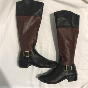 VINCE COMUTO Boots